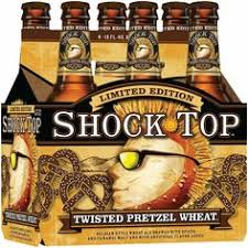 Shock Top Pumpkin Wheat by About Our Unfiltered Wheat Beers Shock Top Belgian Style Wheat
