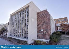 100 Midcentury Modern Architecture A Mid Century Church In Bartlesville Oklahoma
