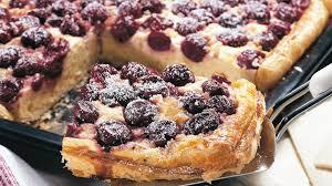 quark kirsch kuchen
