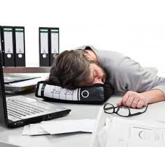 Power Nap fice Pillow  Gad Flow