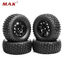 4 PCS/Set RC 1:10 Short Course Truck Tires Set Tyre Wheel Rim For ... Truck Tires Passenger Fresno Ca Ramons Tire And Service M35 6x6 Or Similar For Sale Tir For Sale Hemmings Greenhouse Gas Mandate Changes Low Rolling Resistance Vocational Kal Sport Set Of 4 Mul Terrain Mt Multirac Truck Tires Lt31575r16r 127 Yokohama Wheels Gallery Pinterest Car And Grand Rapids Michigan How To Extend The Life Commercial Hand Handtrucks Ace Hdware