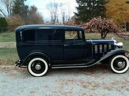 Humpback Wagon: 1937 Dodge Panel Truck