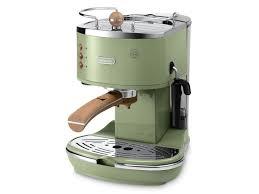 Icona Vintage Pump Espresso