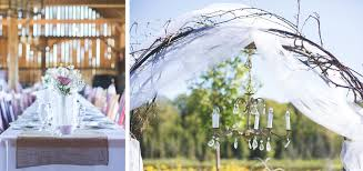 Wedding Reception Table Decorations Outdoor Arch Decoration With Hanging Candle Chandelier