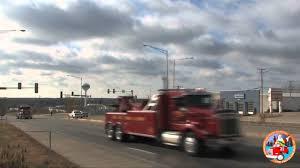 100 Tow Truck Albuquerque S S Chicago
