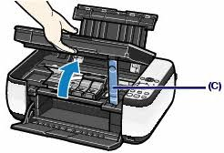 Replace Ink Cartridges MP250 MP270
