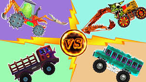 Big Truck | Scary Monster Truck | Cars And Trucks | School Bus ... Big Trucks Scary School Bus Garbage Truck Lorry Truck Extreme Adventure 3d Free Download Of Android Version Offroad Driver Simulator Games For 2017 Toy Videos Children Tractors Children Game Monster Dan We Are The Driving Apps On Google Play New Upholstery 7th And Pattison Grand Theft Auto V Random Fun Big Trucks Youtube Vs Water Tanker Vs Mail Van Fight Brilliant Parking Car Factory Kids Cars