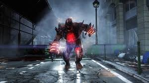 killing floor 2 for ps4 pro will retail exclusively at gamestop