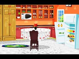 New Home Kitchen Decoration Game Fun Online Interior Design Games Girls Kids Teens