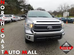 2014 Used Toyota Tundra Double Cab 5.7L FFV V8 6-Spd AT LTD (GS) At ... Differences Between 2014 And 2015 Ford F150 Used Chevy Silverado 1500 Lt Rwd Truck For Sale In Pauls Valley 4wd Supercrew 145 King Ranch At Cleveland Auto Chevrolet Ltz Z71 Double Cab 4x4 First Test Ram Crew 1405 Sport North Coast Xlt 4x4 Port St Lucie Fl Drive Trend Vs Motor Of The Year Contender Toyota Tundra Fords Customers Tested Its New Trucks For Two Years They Didn G3500 Express Box 12 Ft With