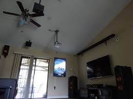 Klipsch Angled Ceiling Speakers by Dolby Atmos With Vaulted Ceiling Avs Forum Home Theater