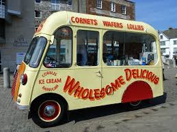 100 Vintage Ice Cream Truck For Sale Van Plymouth Barbican S