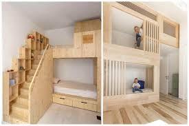 chambre enfant cabane exceptional peinture pour chambre enfant 11 un lit cabane pour