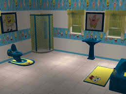 spongebob squarepants bathroom set my web value