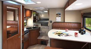 Lance 855S Truck Camper - Amazing Functionality Provided By The ...