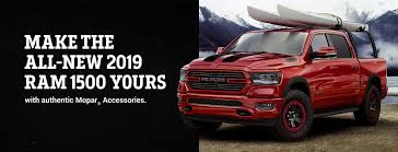 All-New 2019 Ram 1500 Mopar Accessories | Ram Trucks