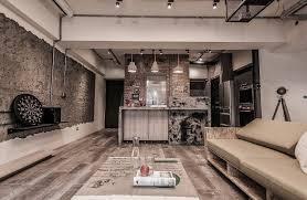 12 Industrial Interior Design Ideas Chic Industrial Interior