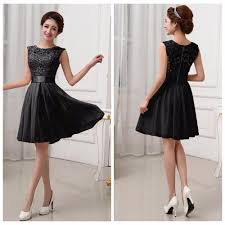 online get cheap knee length formal dresses aliexpress com