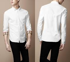 different types of men u0027s collared shirts real men real style