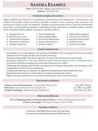 Career Resume Service Yeniscale