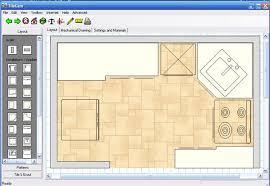 wall tile layout program