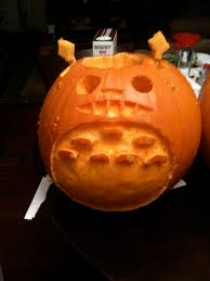 Totoro Pumpkin Carving Patterns by The World U0027s Best Photos Of Jackolanterns And Totoro Flickr Hive Mind