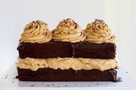 Healthy Chocolate Pumpkin Desserts by Chocolate Pumpkin Cake I Am Baker