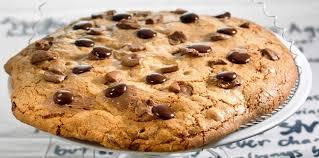 recette de cuisine cookies cookies géant facile et pas cher recette sur cuisine actuelle