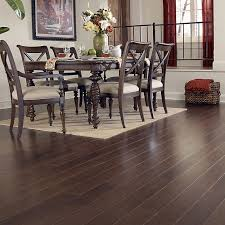 Stranded Bamboo Flooring Hardness by 1 2