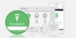 Frontpoint Home Security System Review Home Security System Reviews