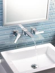moen ts6730 90 degree two handle wall mount bathroom faucet