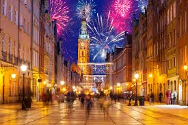 European Countries That Dont Celebrate Halloween by Best Destinations To Celebrate New Year U0027s Eve In Europe Europe U0027s