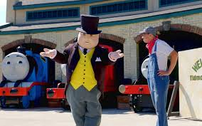 Thomas The Train Tidmouth Shed Instructions by Thomas Land Edaville