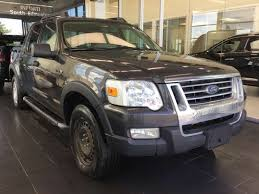 New & Used Ford Explorer Sport Trac For Sale In Edmonton | AutoTRADER.ca Ford Explorer Sport Trac For Sale In Yonkers Ny Caforsalecom 2005 Xlt 4x4 Red Fire B55991 2003 Redfire Metallic B49942 2002 News Reviews Msrp Ratings With 2004 2511 Rojo Investments Llc Used Rwd Truck In Statesboro 2007 Limited Black A09235 Suv Item J4825 Sold D For Sale 2008 Explorer Sport Trac Adrenalin Limited 1 Owner Stk Photos Informations Articles 2010 For Sale Tilbury