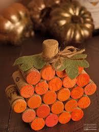 Make Dryer Vent Pumpkins by 25 Stylish Diy Pumpkin Inspired Crafts U0026 Decorations 2017