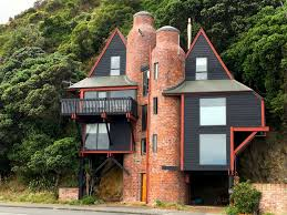 100 The Logan House City Thats Secretly Home To The Wackiest Buildings
