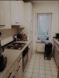 küche mit e geräten zweiteilig