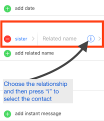 7 Tips to Get The Best Out of Your iPhone Contacts AppleToolBox