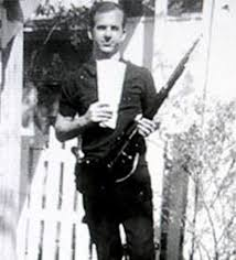 Incriminating Photo Of Lee Harvey Oswald Not Faked Unforgettable Jfk Series David Thornberry Tag Aassination Backyard Photos Lee Harvey Oswald The Other Less Famous Photo Of Jack Ruby Shooting Original Backyard Comparison To The Created Tv Show Letter From Texas Oilman George Hw Bush Makes For Teresting John F Kennedy Assination Photo Showing With Tourist Enjoy Home Dallas City Tourcom Paradise Mathias Ungers Dvps Archives The Backyard Photos Part 1 Photograph Mimicking Pictures Getty Oswalds Ghost