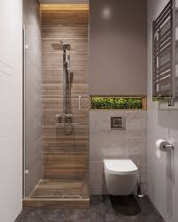 masterbathroomswithshowersonly small bathroom makeover