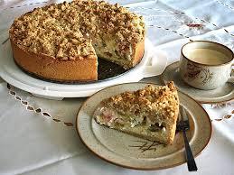 quark rhabarberkuchen