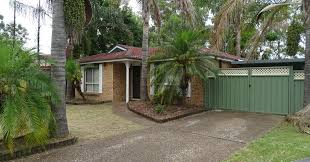 100 Bligh House 52 Harradine Crescent Park NSW 2756 Leased Ray