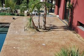 enduit beton cire exterieur photos de sol beton cir en exterieur stylish terrasse en beton
