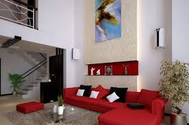 Red Sofa Living Room Ideas by Living Room Excellent Stylish Apartment Living Room Ideas