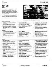 GM No Carmaker Has The Guts To Make A Chevrolet 454 SS Today - The ... Working Trucks Jim Carter Truck Parts Id A 19992016 Ford Sterling 105 Rear Axle My 851991 F350 Dana 60 Front Differential Idenfication Learn How To Identify What Type Of Shaft Length And Bolt Circle Measurement Sierra Gear Boltin Rearend Buyers Guide Hot Rod Network Determine Differential Gear Ratio Without Rpo Code Blazer Chevy 10 End Chart Lovely Rebuilding An 01 Texas Shdown 2016 Max Towing Overview Piuptruckscom News 10bolt Know Youre Looking At Amazoncom 1988 1998 Chevrolet C1500 Gmc 6 Do I Identify 1948 Ford 1 Ton From 12