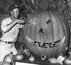Where Did Carving Pumpkins Originated by Origins Of The Jack O U0027 Lantern Legend Of Stingy Jack