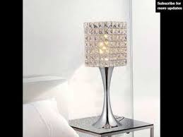 Modern Bedroom Table Lamps