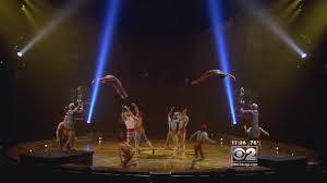 Cirque Du Soleil Cabinet Of Curiosities Seattle by On Stage Cirque Du Soleil U0027s
