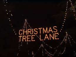 Christmas Tree Lane Altadena by 18 Vintage Christmas Decorations U0026 Ornaments Pictures Of Old