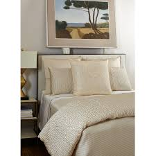 cloud duvet set in ivory the art of home bedding ann gish